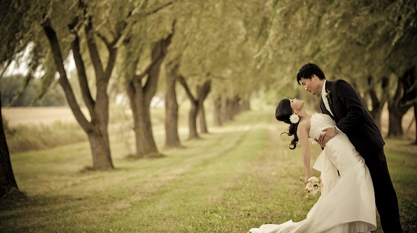 Top 5 Wedding Photography Tips For Budding Photographers